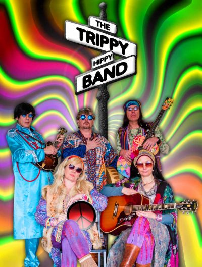 The Trippy Hippy Band